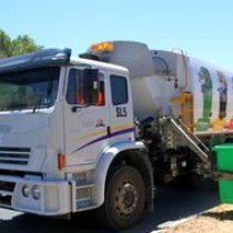 Food waste recycling Bunbury CC WA
